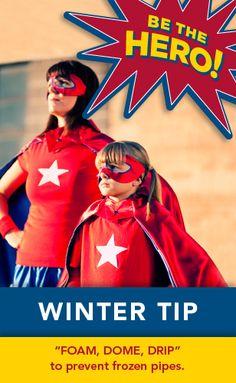 Hail Safety Tips Foam Dome, National Preparedness Month, Winter Hacks, Safety Tips, Captain America, Superhero, Twitter, Group