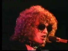 Once Bitten Twice Shy - Ian Hunter, Mick Ronson - 1975