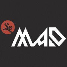 New MAD Graphism logotype