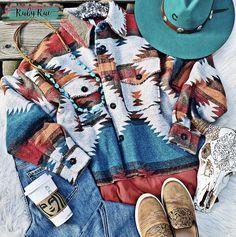 The Callie Aztec Jacket – Ruby Rue Jewelry & Accessories Velvet Bomber Jacket, Suede Jacket, Aztec Jacket, Floral Romper Long Sleeve, Velvet Tees, Sequin Blazer, Red Flannel, Zip Up Sweater
