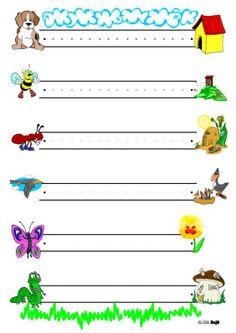 Printable Horisontal Lines Worksheets For Kids, Printable Worksheets, Printables, Kids Line, Map, Education, Kids Worksheets, Print Templates, Location Map