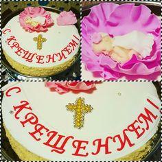 Легкий и вкусный бисквитный торт фото 3