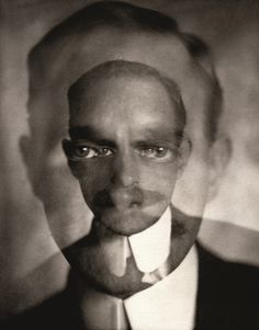 Look into my vortex: the astonishing experimental photography of Alvin Langdon Coburn