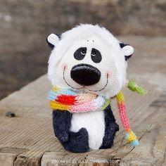 teddy_bear #panda