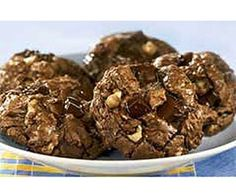 One-Bowl Bliss Cookies