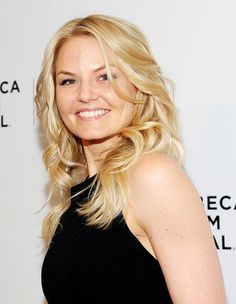 Jennifer Morrison attends TFF Awards Night during the 2015 Tribeca Film Festival at Spring Studio on April 23, 2015 in New York City.