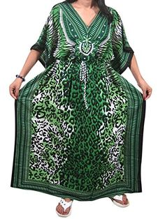 Womens Mogul Kaftan Green Jewel Caftan Moroccan Dress Muumuu Mogul Interior http://www.amazon.com/dp/B012CICD8O/ref=cm_sw_r_pi_dp_gqp6vb0DXD9GB