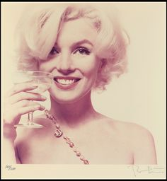 Photos of Marilyn Monroe, six weeks before her death (BNPS)