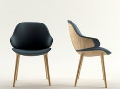Ciel! by Tabisso, the elegant and 'reassuring' seating collection//Designed by Noé Duchaufour Lawrance