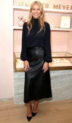 96ec2f7cff7b Bella Hadid Puts a Sexy Spin on Denim — Plus More Can t-Miss Celeb Looks!  Coco FashionGwyneth ...