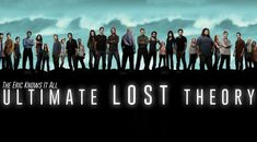 Best LOST Theory of what the show was really all about... Not bad. I had the same theory, not nearly as well thought out or complex, but... yeah. I have been wanting to re-watch this show really bad.