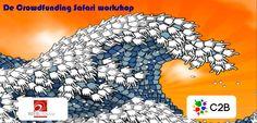 Crowdfunding Safari workshop-12 march/16 april, Amsterdam
