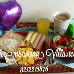 Desayunos, almuerzos, cenas...***3212211876*** @dulcemicocina