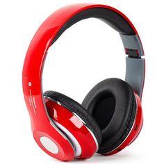 Caldecott Stereo Wireless auriculares Bluetooth Headphones fone de ouvido Bluetooth Earphones Bass Gaming Headset for Phones PC