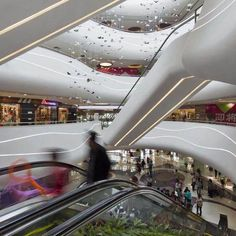 Retail design expert makes predictions for sector in 2014 /27 January 2014 Shopping Mall Interior, Retail Architecture, Commercial Architecture, Mall Design, Retail Design, Suzhou, Commercial Complex, Shoping Mall, Shopping Center