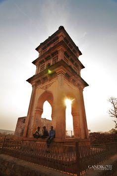 Post Office / Kabootar-Khana /  Pigeon Tower , | Gandikota |
