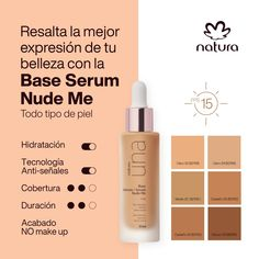Natura Cosmetics, Perfume, Tips Belleza, Eyeshadow, Lipstick, Make Up, Nude, Natural, Web Browser