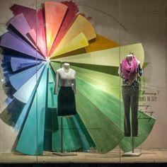 "ANTHROPOLOGIE, ""What is Harmony?........All Colors in Step"", pinned by Ton van der Veer"