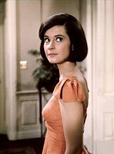 Diane Baker  in Marnie1964 via image.toutlecine.com