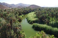 Mulege, Basse Californie, Mexique