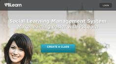 PBLearn: nuovo strumento gratuito per il social learning