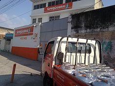 Karpa transporte e comércio de Gás by WikiMapa, via Flickr