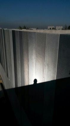 beton scintillant