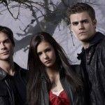 The Vampire Diaries night su The CW [spoiler]