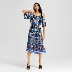 Shop Target for midi dress you will love at great low prices. Free shipping on all purchases over $25 and free same-day pick-up in store.