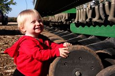 A Farm Wife's Life: I'm Not Sure Life Ever Slows Down