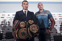 Klitschko: 'Fury's not as much of a giant as statistics say' http://www.boxingnewsonline.net/wladimir-klitschko-tyson-fury-is-not-6ft-9ins/ #boxing #KlitschkoFury