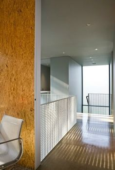 House on Lake Okoboji, Min   Day   Remodelista Architect / Designer Directory. White railing