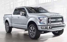 2018 Ford Atlas is the latest generation of pickup truck. This vehicle is the other truck vehicle manufactured by Ford. The model was unveiled on January 2013 at Detroit Auto Show as the concept design. The automaker will redesign this model with improved exterior and interior sides as well as...