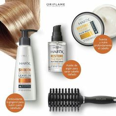 Hair X. By Oriflame Cosmetics