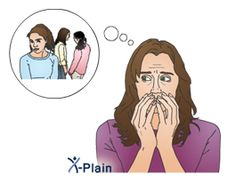 Social Anxiety Disorder - Google Search