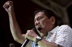 """Duterte calls police """"sons of whores"""" as new kidnap case disgraces force – Philippines Lifestyle News"""