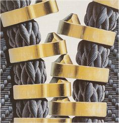 "kruma: "" Ted Lodiginsky, 1983 """