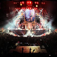 We Are Never Ever Getting Back Together - RED Tour 9/14/13
