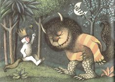 Maurice Sendak's 'Where the Wild Things Are' Taught Us These 7 Vital Life Lessons