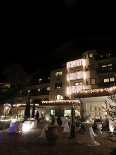 Silvesteraperitif & Silvesterbuffet im Dolcevita Hotel Preidlhof -  http://www.preidlhof.it/