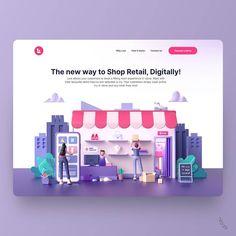 3d Design, Your Design, Login Page Design, Skate Girl, 3d Artwork, Branding, Web Layout, Graphic Design Projects, Web Design Inspiration