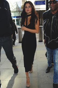 vuittonable: i'm truly not worthy of selena's style evolution