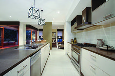 Kentville 28 || Clarendon Homes Kitchens