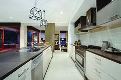 Kentville 28    Clarendon Homes Kitchens