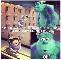 Monsters Inc #monsters #inc #poster