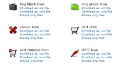 35 High Quality Free Ecommerce Icons - Smashfreakz