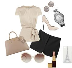 """j'adooore!"" by yanezvieyra on Polyvore"