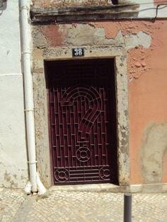 Lisboa - juli 2013
