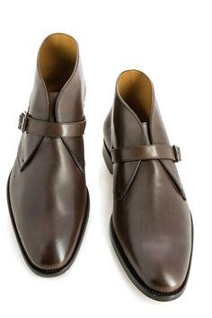 bb50f98307 Vêtements, Chaussures et Accessoires pour Homme. Bottines BouclesLa ...