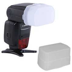 After using the wide angle diffuser, this is the next step. Also gives bare bulb type light from a speedlite.  HDE Flash Bounce Cap Diffuser for Canon 580 EX HDE,http://www.amazon.com/dp/B0096PVLL2/ref=cm_sw_r_pi_dp_GG3itb0KP9VMG9Q5